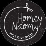 Homey Naomy